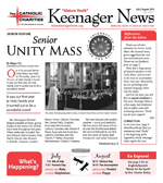 2014 July/August Keenager Issue