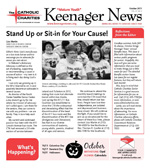 Keenager October 2015 Issue