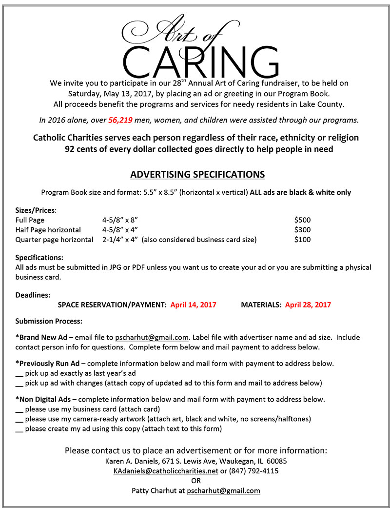child care advertising examples cover letter achievements resume ...